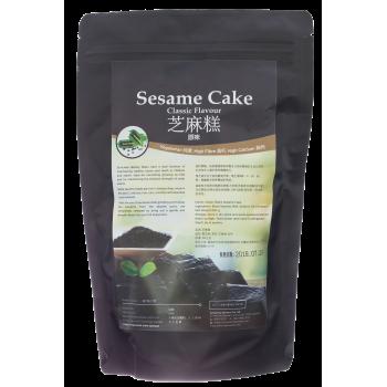 Sesame Cake (Classic)